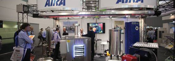 HVAC Supplies now representing AIRA in Tasmania